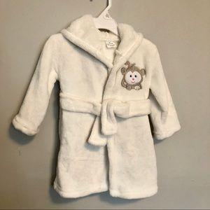 Other - Baby Bath Robe